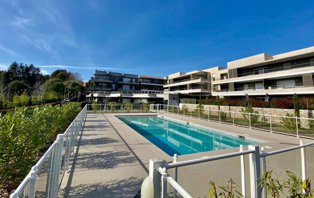 Appartement à vendre 2 42m2 à Fréjus vignette-1