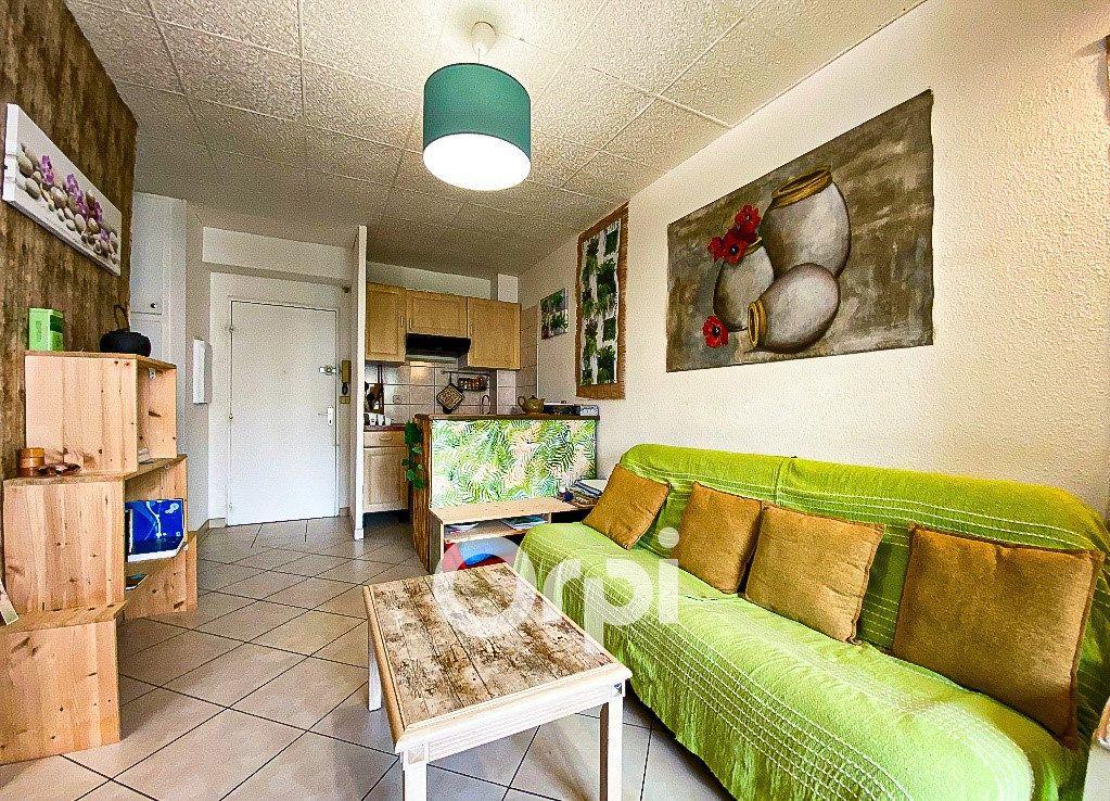 Appartement à vendre 2 27m2 à Fréjus vignette-3