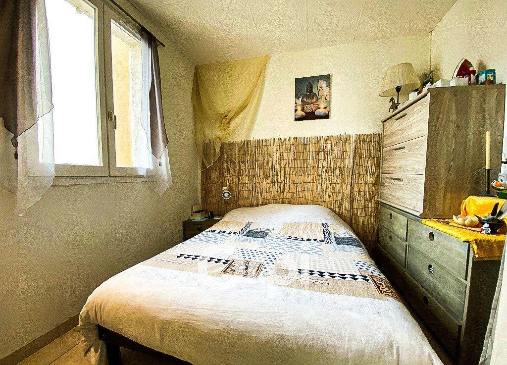 Appartement à vendre 2 27m2 à Fréjus vignette-4