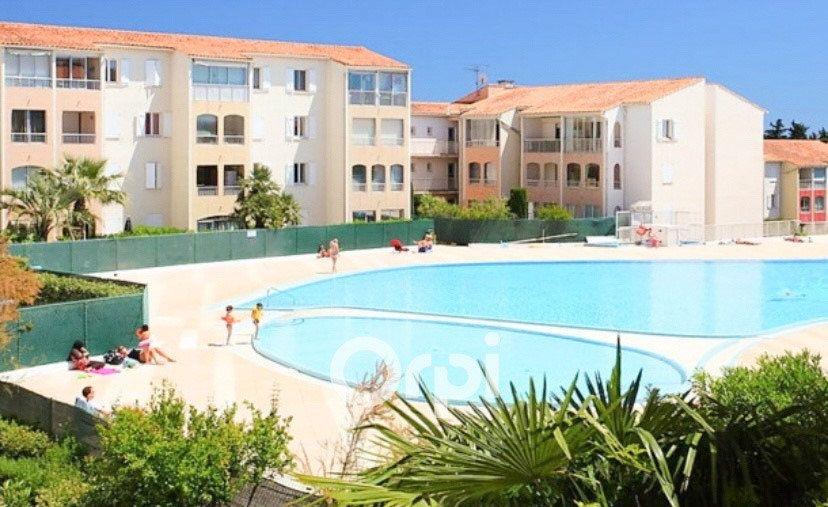 Appartement à vendre 2 30m2 à Brignoles vignette-2