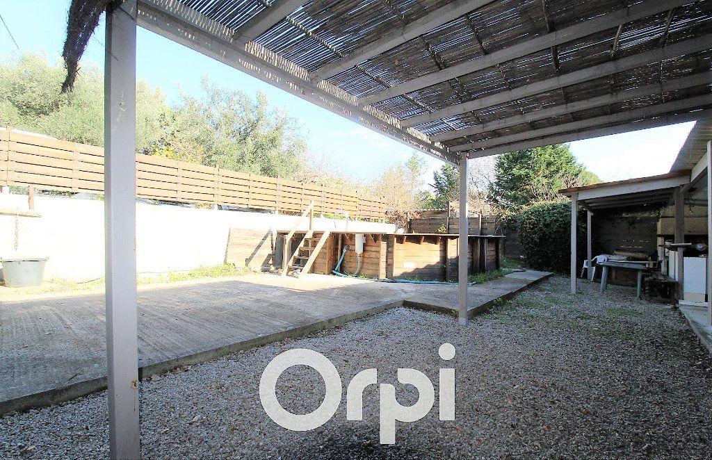Maison à vendre 6 146.32m2 à Roquebrune-sur-Argens vignette-12