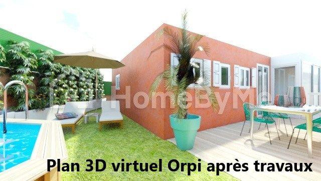 Maison à vendre 4 82.4m2 à Roquebrune-sur-Argens vignette-1