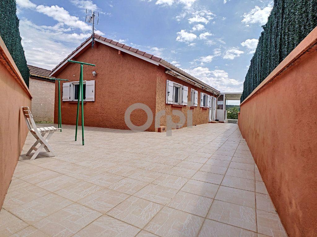 Maison à vendre 4 82.4m2 à Roquebrune-sur-Argens vignette-2