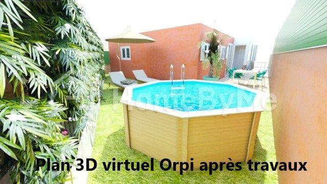 Maison à vendre 4 82.4m2 à Roquebrune-sur-Argens vignette-3