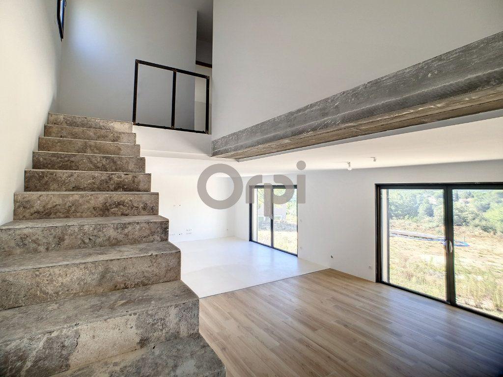 Maison à vendre 6 220m2 à Flayosc vignette-6