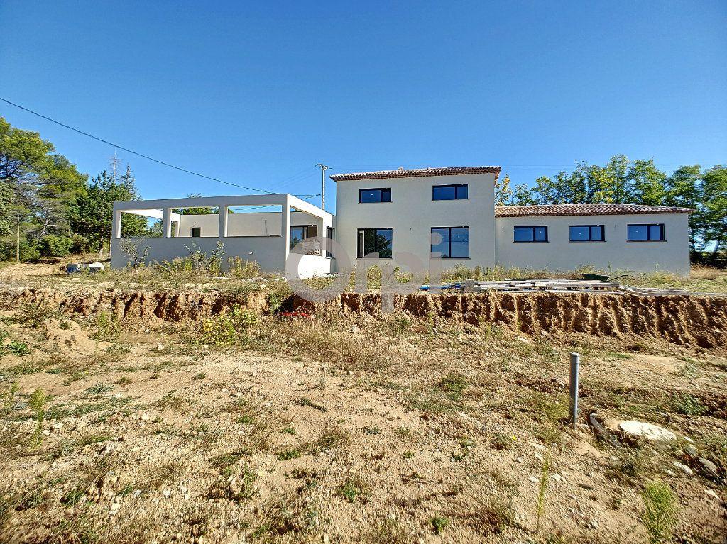 Maison à vendre 6 220m2 à Flayosc vignette-16