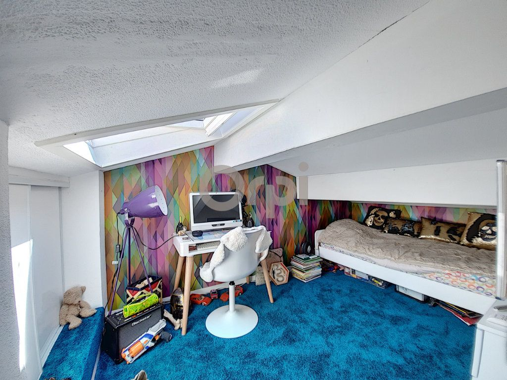 Maison à vendre 2 38.39m2 à Roquebrune-sur-Argens vignette-6