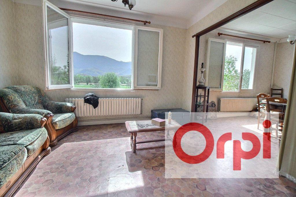 Maison à vendre 5 100m2 à Bescat vignette-4