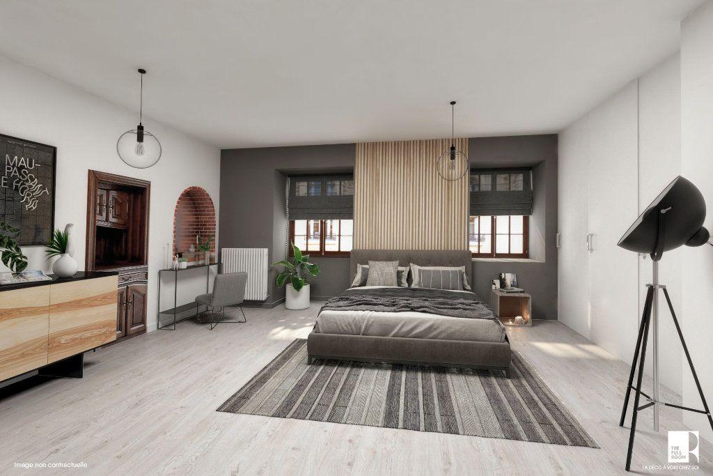 Maison à vendre 5 133m2 à Arudy vignette-1
