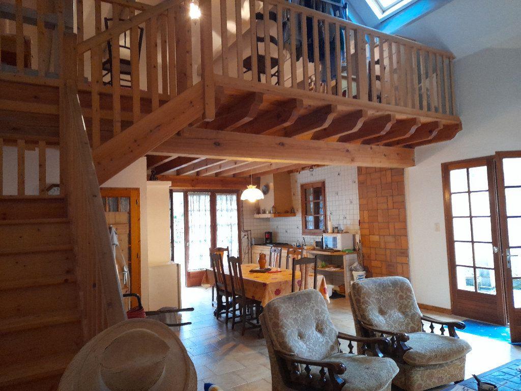 Maison à vendre 3 65m2 à Borce vignette-1