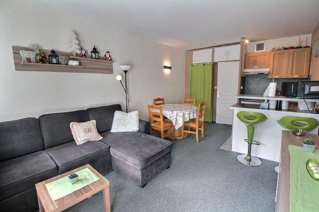 Appartement à vendre 2 27m2 à Eaux-Bonnes vignette-1