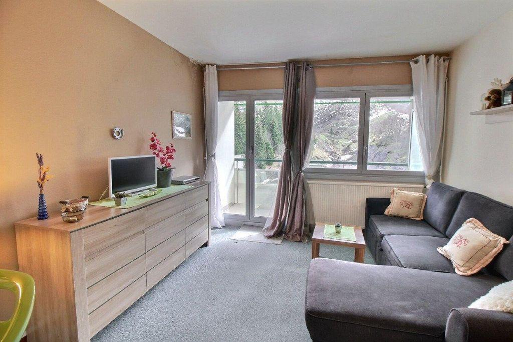 Appartement à vendre 2 27m2 à Eaux-Bonnes vignette-2