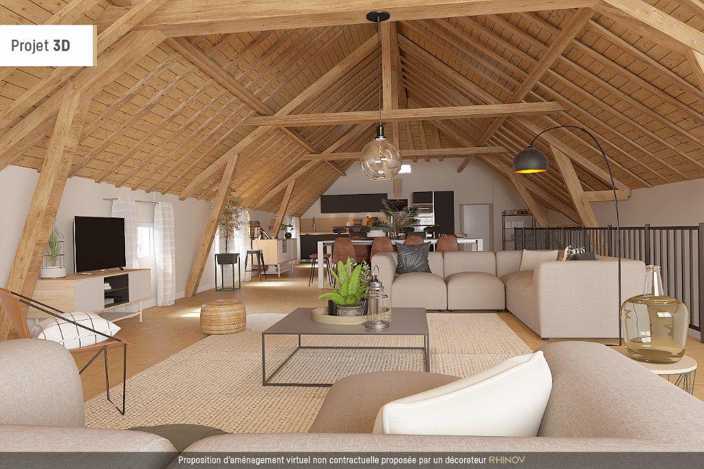 Maison à vendre 3 473m2 à Laruns vignette-1