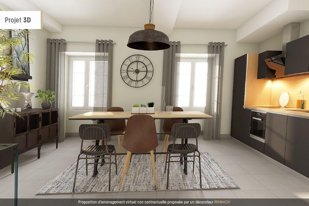 Maison à vendre 12 316m2 à Arudy vignette-1