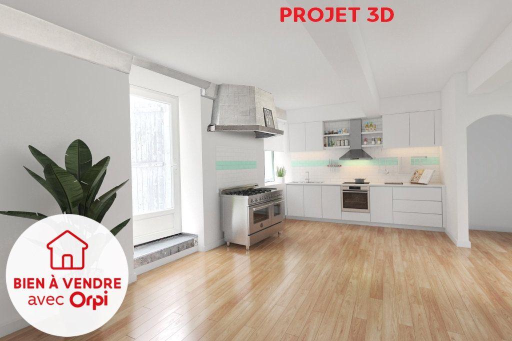 Maison à vendre 5 120m2 à Arudy vignette-1