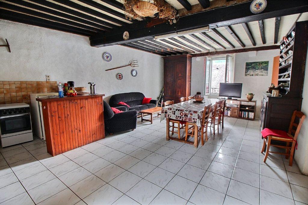 Maison à vendre 5 108.16m2 à Arudy vignette-1