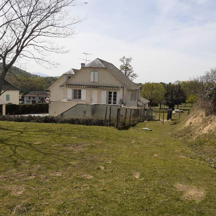 Maison à vendre 10 263m2 à Arrast-Larrebieu vignette-2