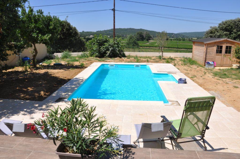 Maison à vendre 7 128m2 à Suze-la-Rousse vignette-1