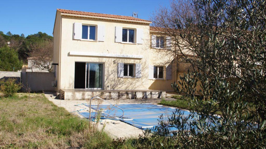 Maison à vendre 7 128m2 à Suze-la-Rousse vignette-2
