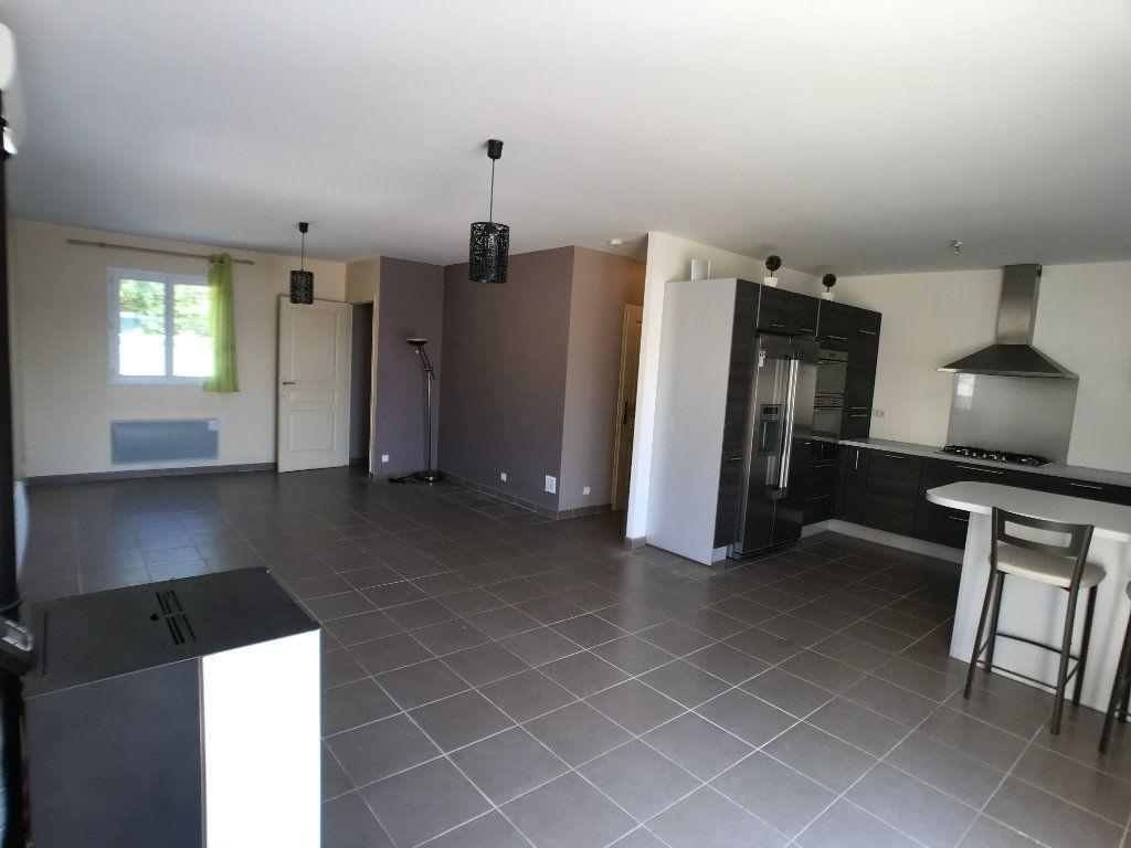 Maison à vendre 7 128m2 à Suze-la-Rousse vignette-3