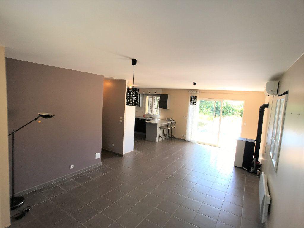 Maison à vendre 7 128m2 à Suze-la-Rousse vignette-4