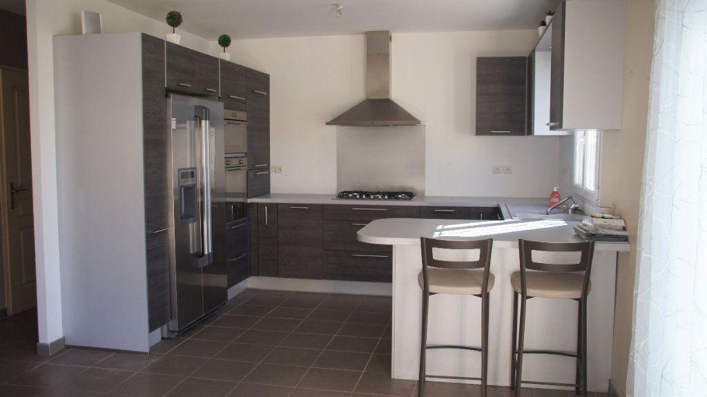 Maison à vendre 7 128m2 à Suze-la-Rousse vignette-5