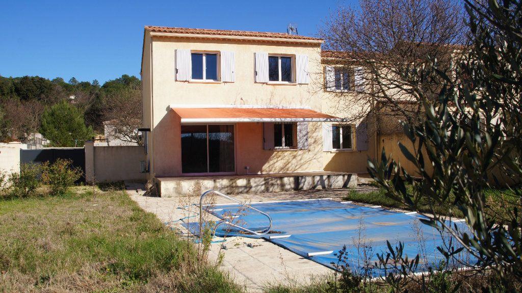 Maison à vendre 7 128m2 à Suze-la-Rousse vignette-9