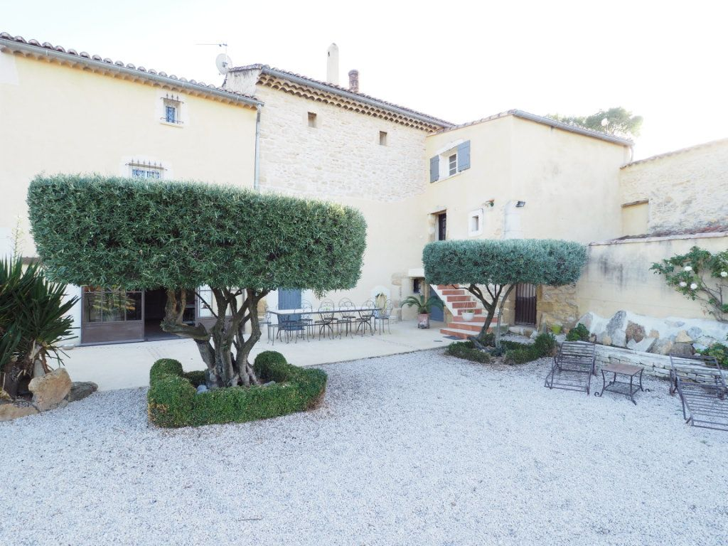Maison à vendre 6 170m2 à Bollène vignette-5