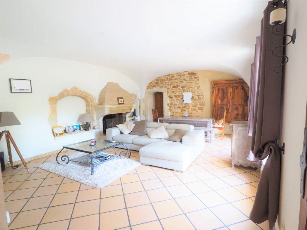 Maison à vendre 6 170m2 à Bollène vignette-6