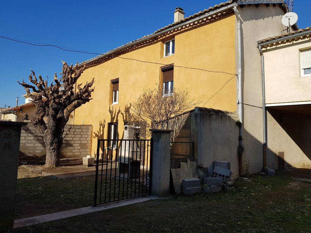 Maison à vendre 12 255m2 à Lapalud vignette-2