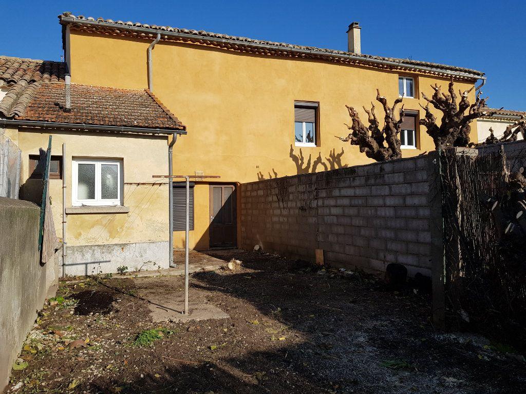 Maison à vendre 12 255m2 à Lapalud vignette-13