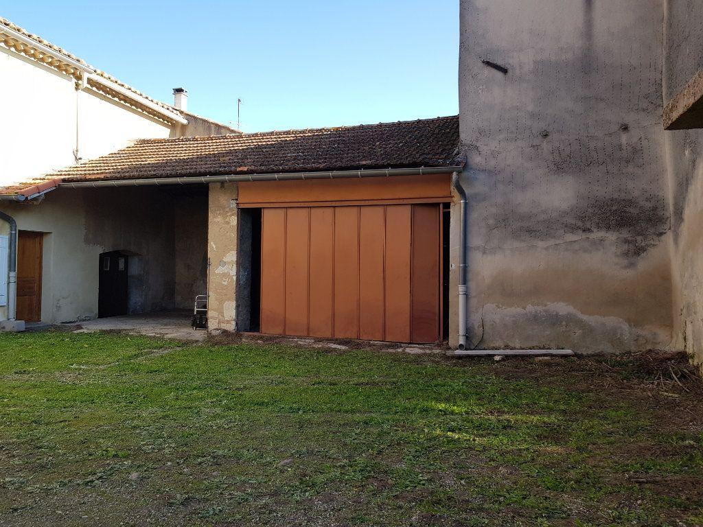 Maison à vendre 12 255m2 à Lapalud vignette-16