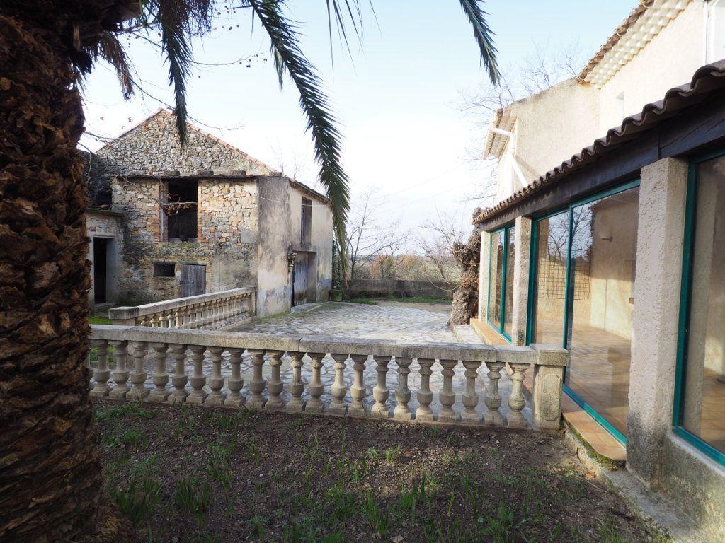 Maison à vendre 6 151m2 à Bollène vignette-1