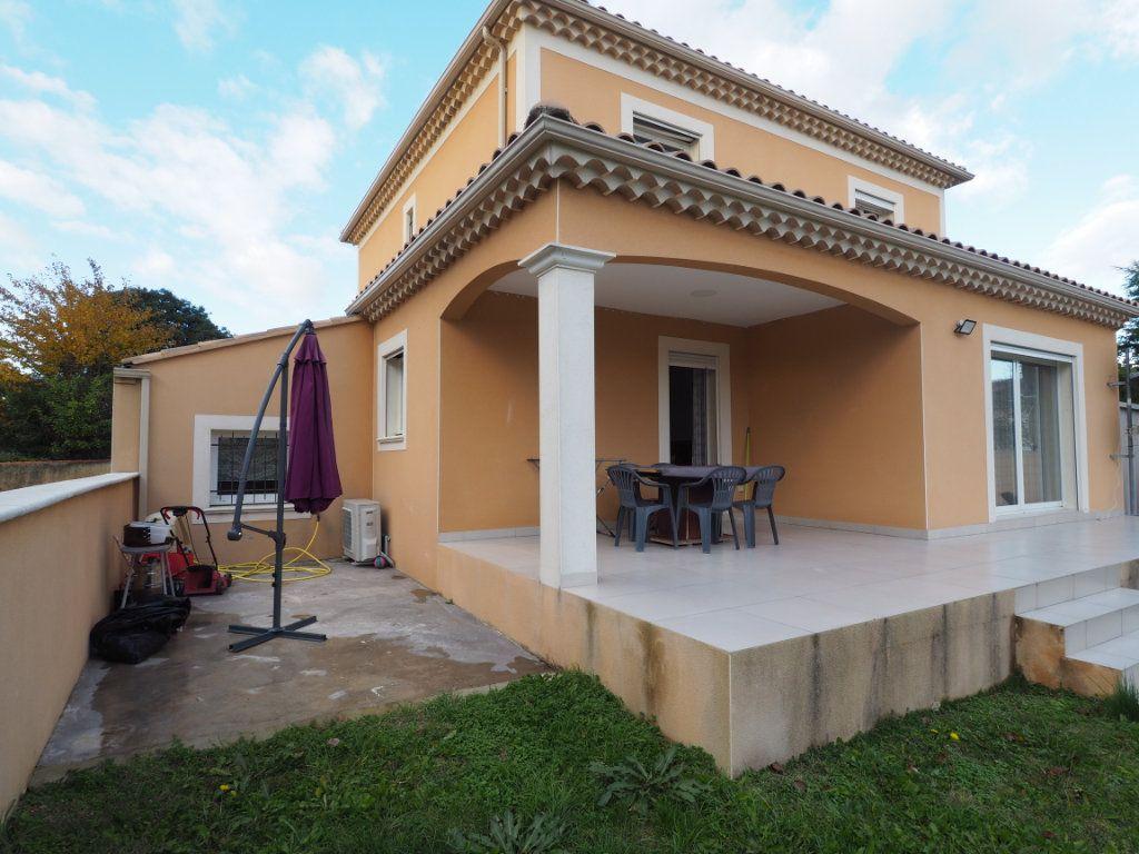Maison à vendre 6 134m2 à Bollène vignette-13