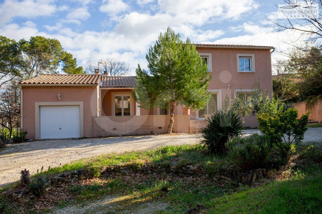 Maison à vendre 8 121.74m2 à Bollène vignette-1