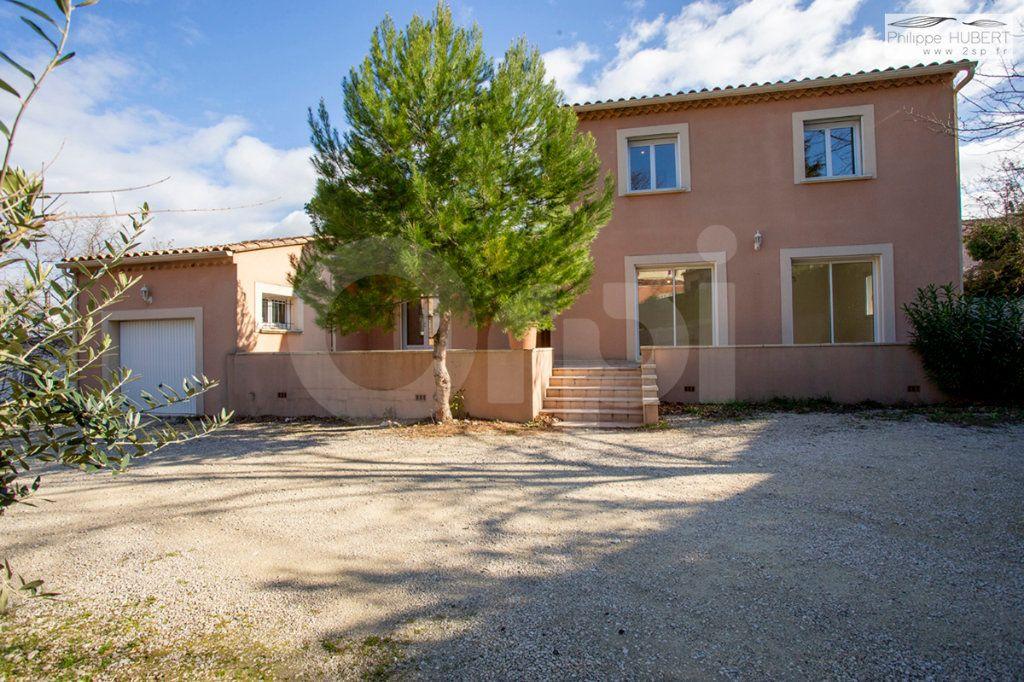 Maison à vendre 8 121.74m2 à Bollène vignette-4