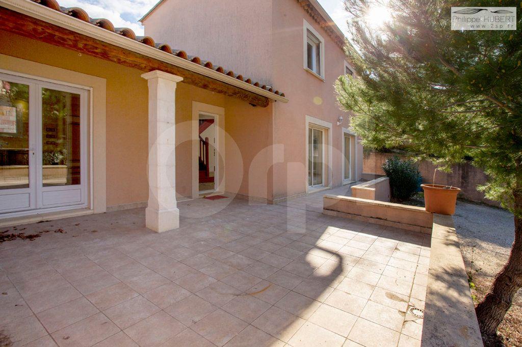 Maison à vendre 8 121.74m2 à Bollène vignette-6