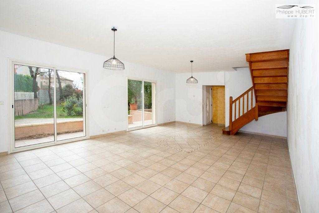 Maison à vendre 8 121.74m2 à Bollène vignette-11