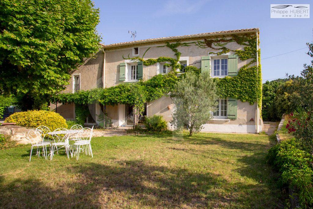 Maison à vendre 7 200m2 à Bollène vignette-1