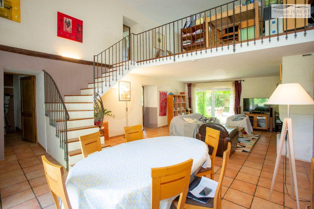 Maison à vendre 7 200m2 à Bollène vignette-2