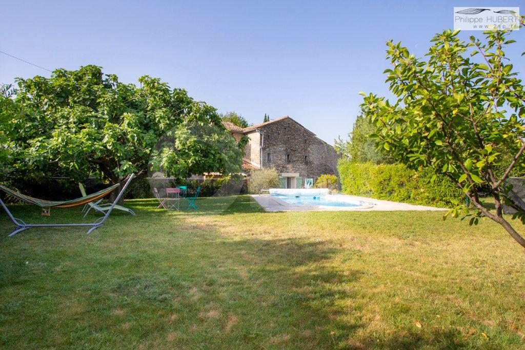 Maison à vendre 7 200m2 à Bollène vignette-3