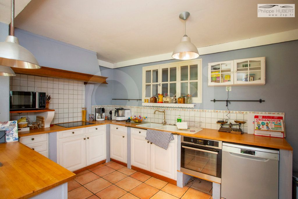 Maison à vendre 7 200m2 à Bollène vignette-5