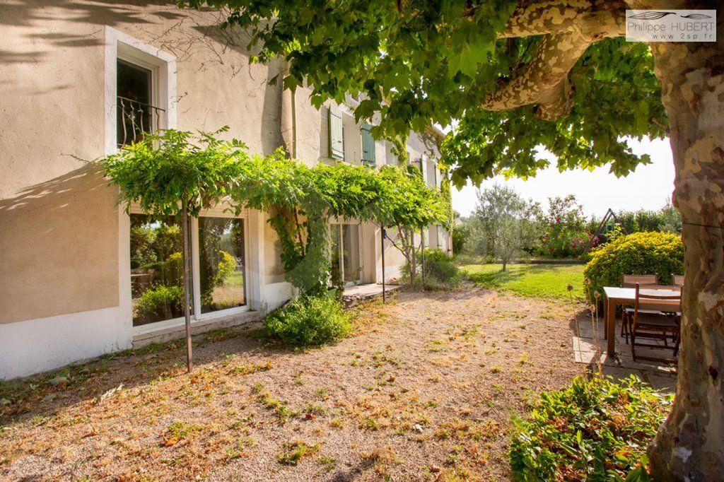 Maison à vendre 7 200m2 à Bollène vignette-17