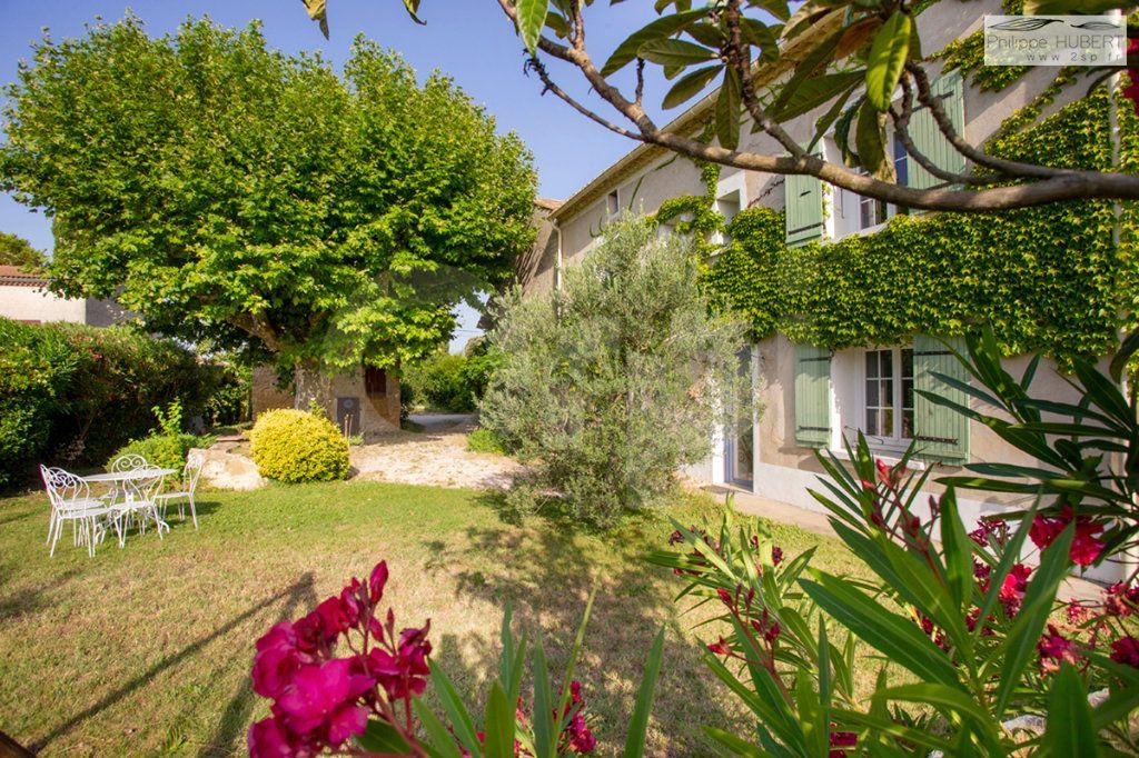Maison à vendre 7 200m2 à Bollène vignette-18