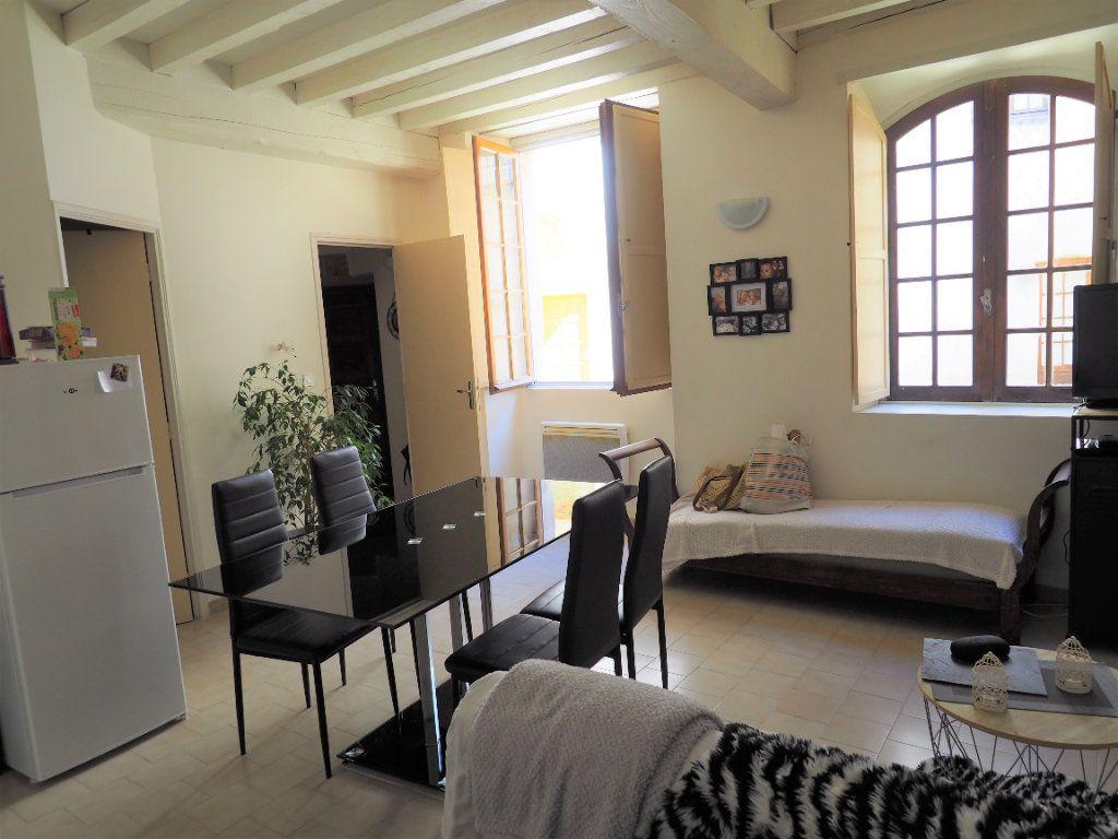 Appartement à louer 2 37.95m2 à Bollène vignette-5