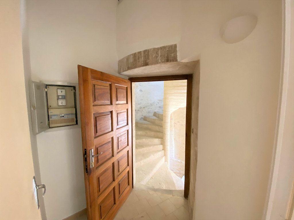 Appartement à louer 2 37.95m2 à Bollène vignette-11