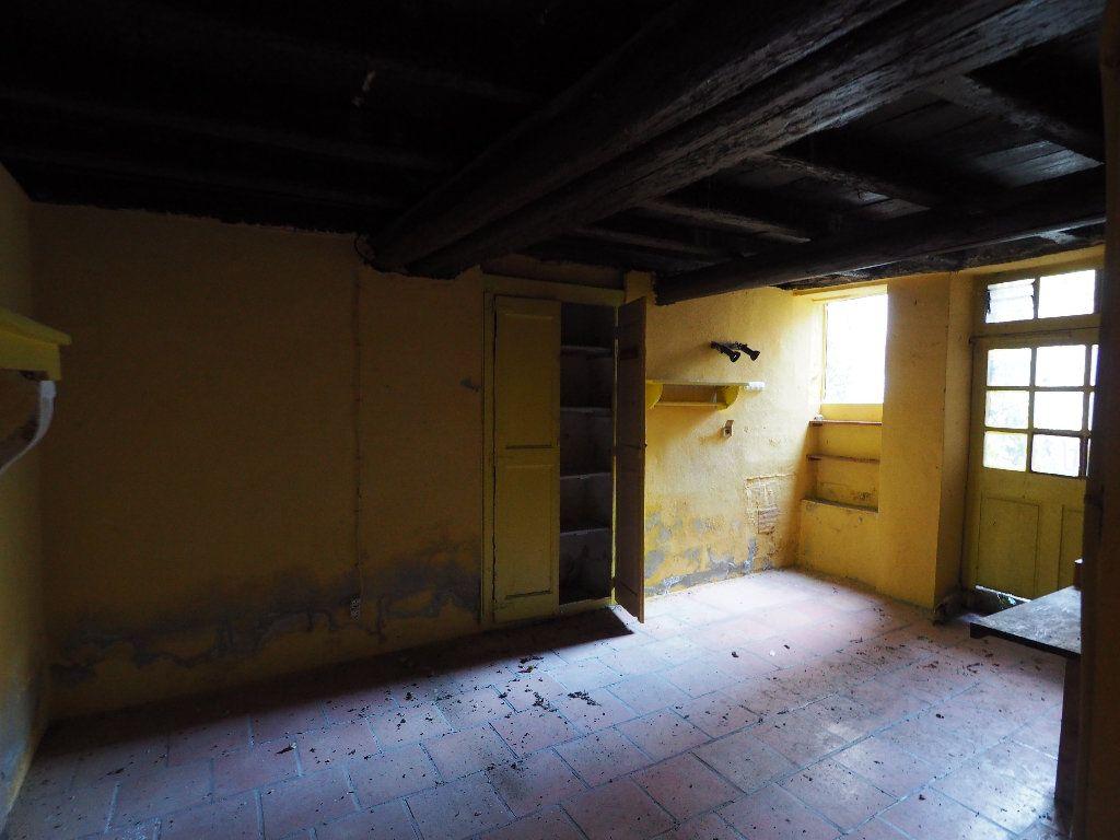 Maison à vendre 6 152m2 à Bollène vignette-1