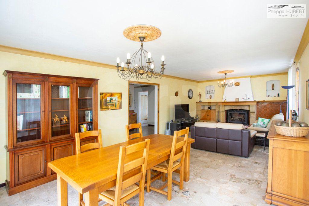Maison à vendre 8 230m2 à Mornas vignette-4