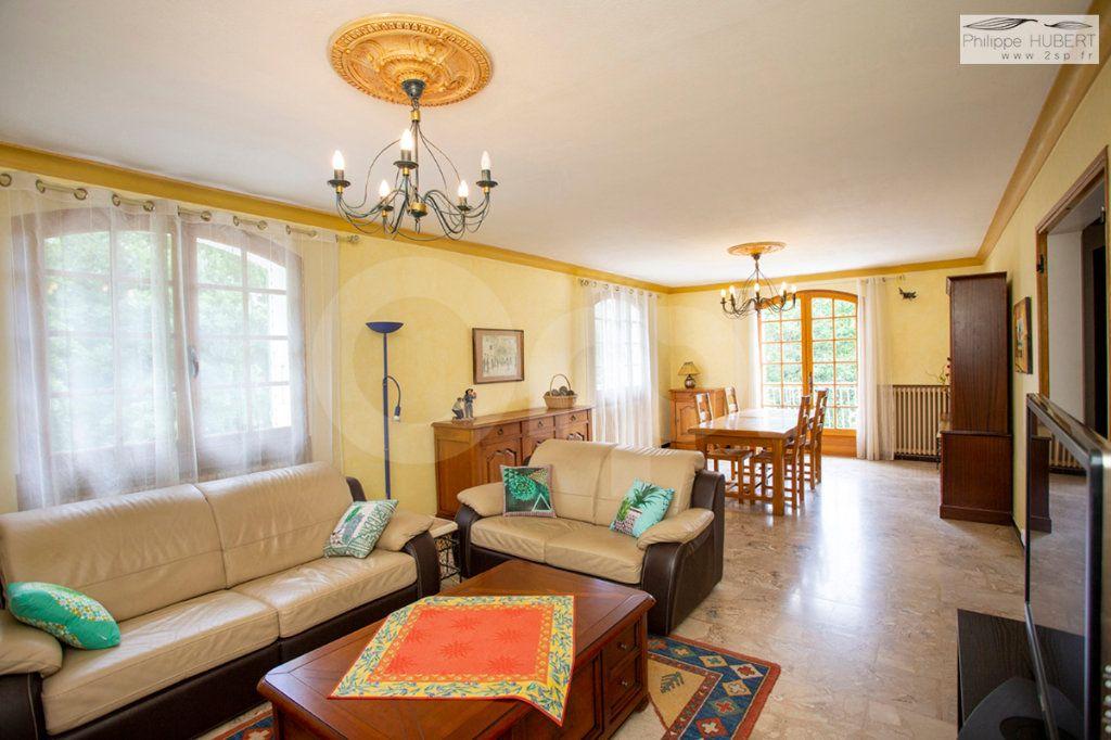 Maison à vendre 8 230m2 à Mornas vignette-5