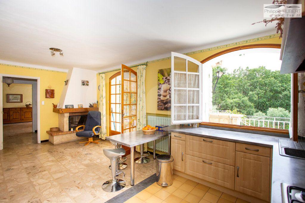 Maison à vendre 8 230m2 à Mornas vignette-11